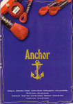 Anchor Sticktwist